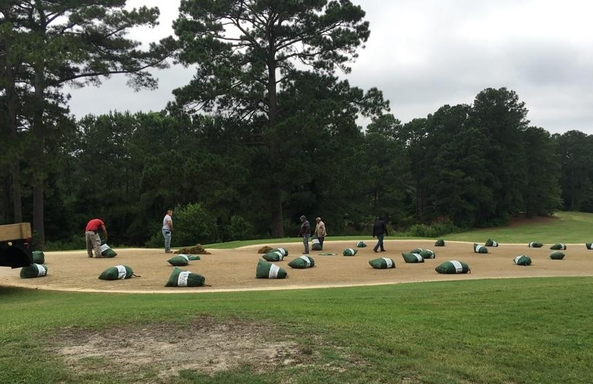 Cypress Lakes celebrates 50 years with new greens