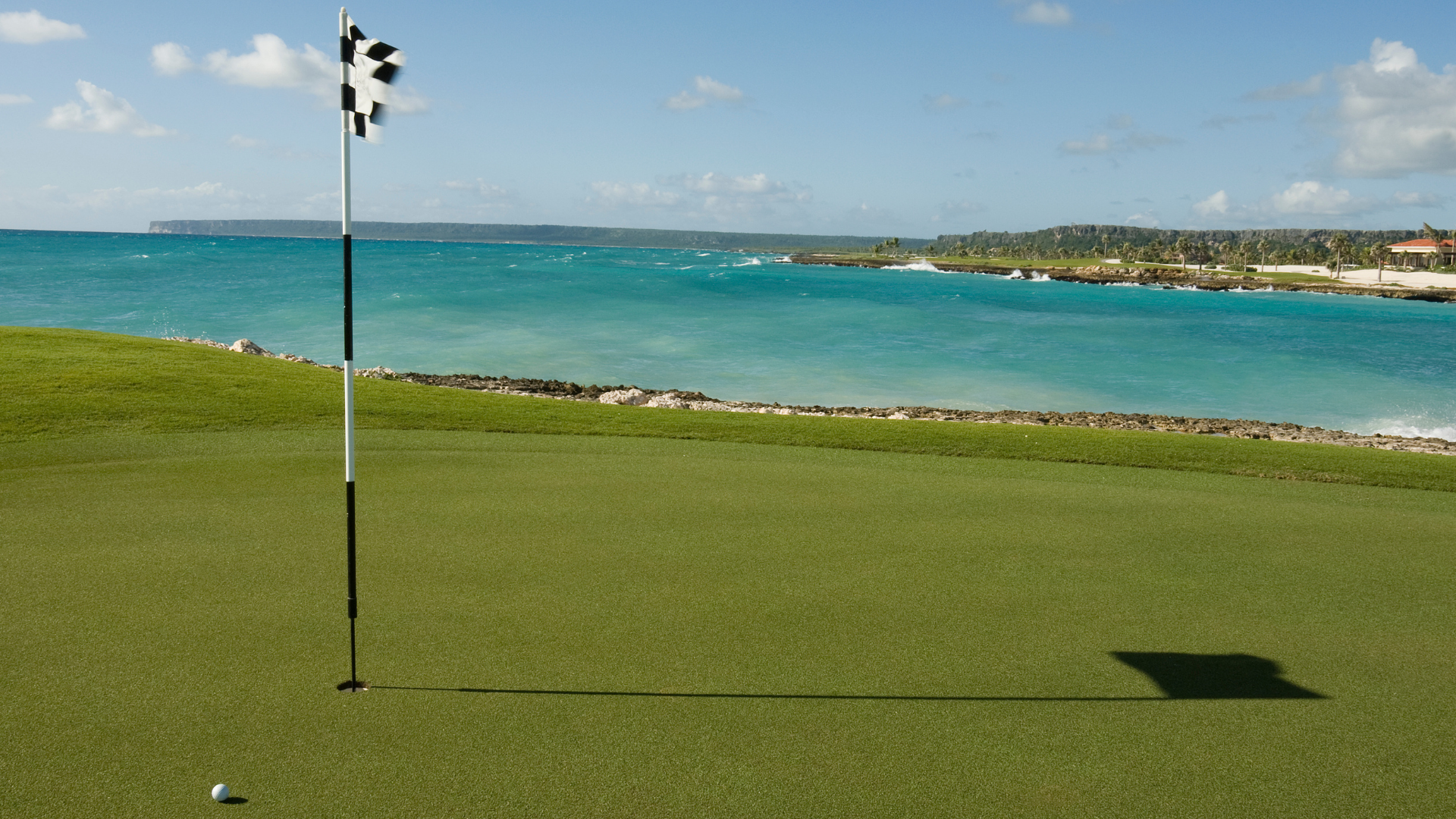 It's all about the right shot in Punta Cana