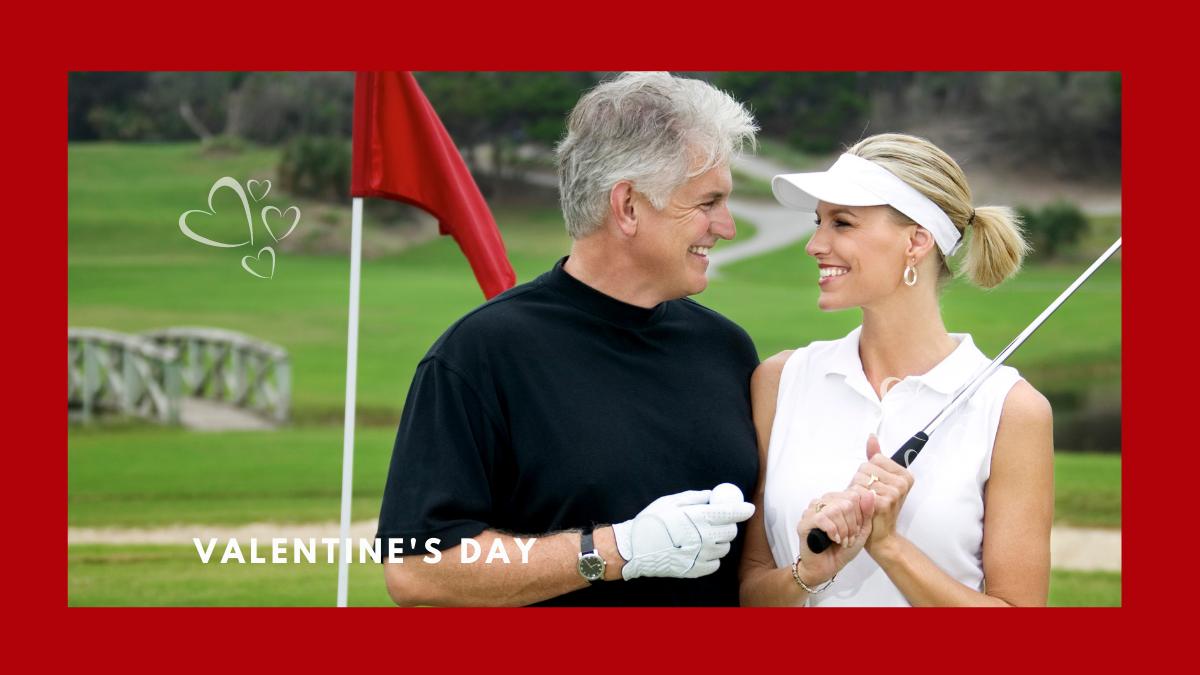 Golfer's LOVE Gifts